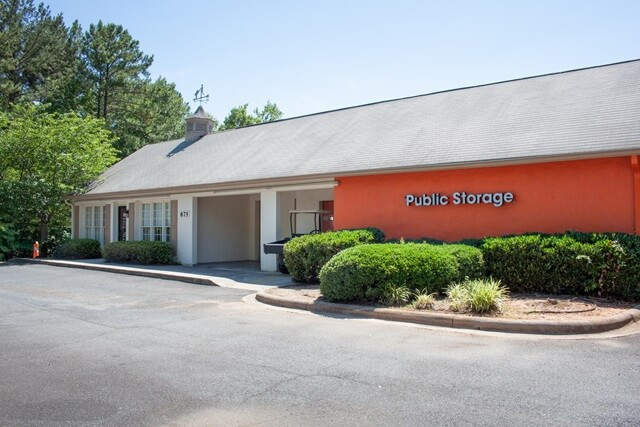 public storage 875 red river road rock hill sc 29730 exteriorb
