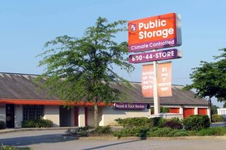 public storage 2729 w english road high point nc 27262 exterior 1