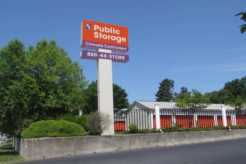 public storage 1925 silas creek pkwy winston salem nc 27103 units