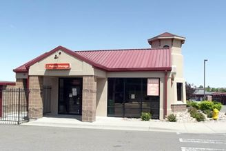 public storage 4111 siskin ave highlands ranch co 80126 exterior 1