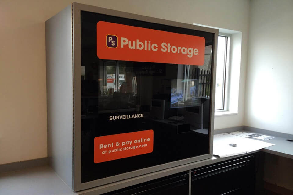 public storage 2230 n high school road indianapolis in 46224 security monitor