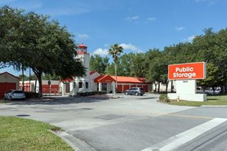 public storage 5215 red bug lake road winter springs fl 32708 1 exterior 1a