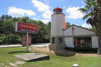 public storage 6286 w waters ave tampa fl 33634 exterior 1