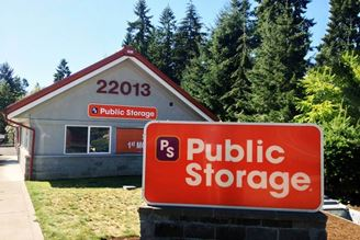 public storage 22013 se wax road maple valley wa 98038 exterior