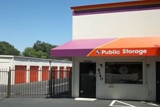 public storage 6240 sylvan road citrus heights ca 95610 1 exterior 1