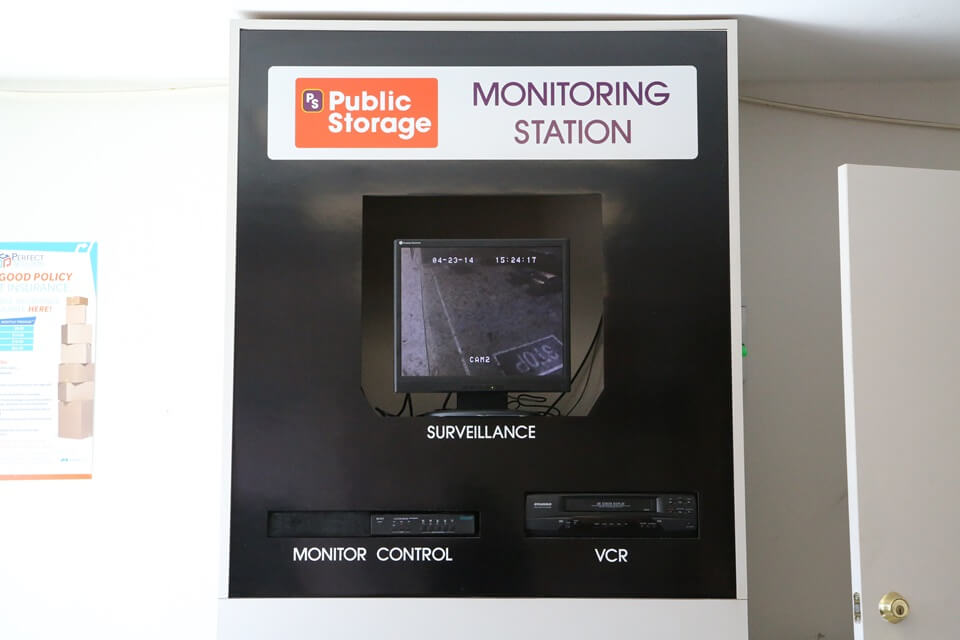 public storage 2703 martin luther king blvd los angeles ca 90008 security monitor