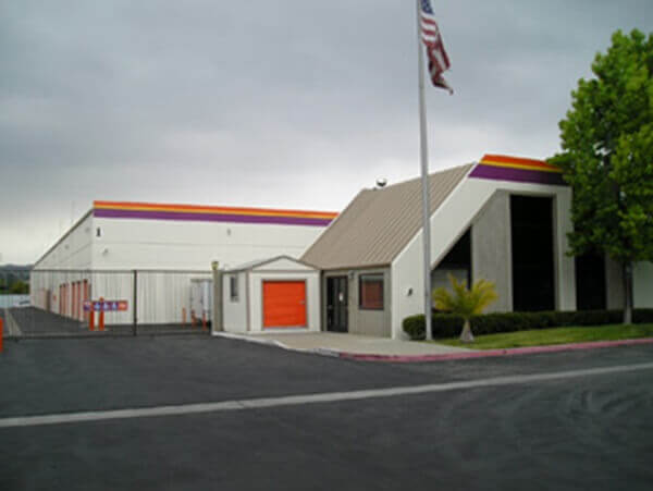 public storage 21035 e washington ave diamond bar ca 91789 exterior