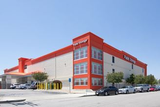 public storage 12510 raymer street north hollywood ca 91605 1 exterior 1b