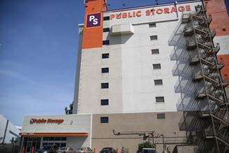 public storage 3625 s grand ave los angeles ca 90007 exterior