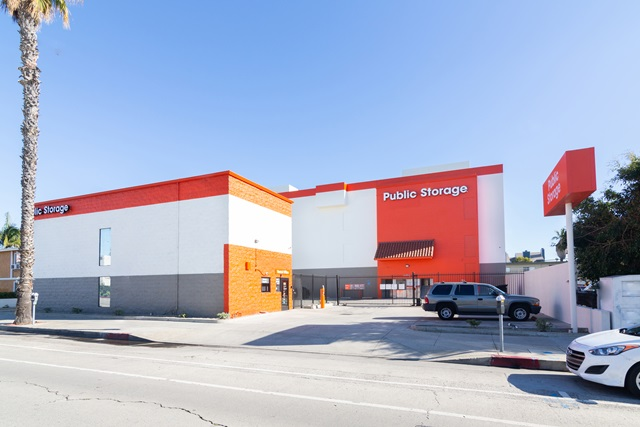 public storage 11802 w washington blvd los angeles ca 90066 exteriorb