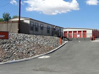 Reno Nevada Self Storage Units 1 First Month S Rent