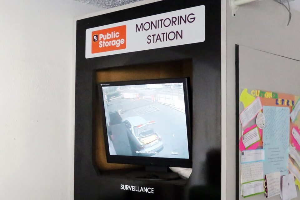 public storage 2167 first street simi valley ca 93065 security monitor