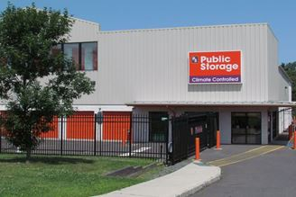 public storage 1419 route 130 north burlington nj 08016 exterior 1