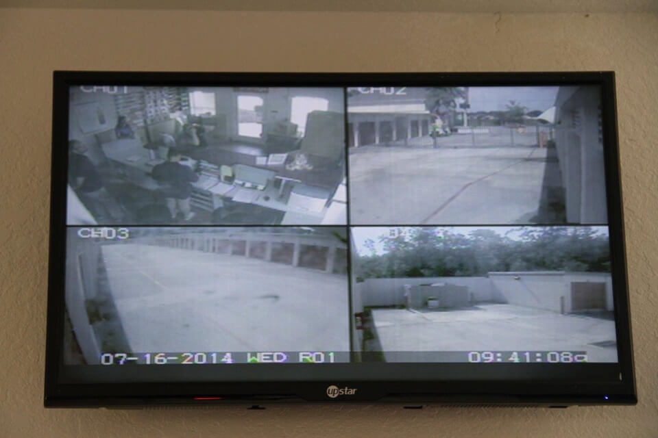 public storage 155 s goldenrod rd orlando fl 32807 security monitor
