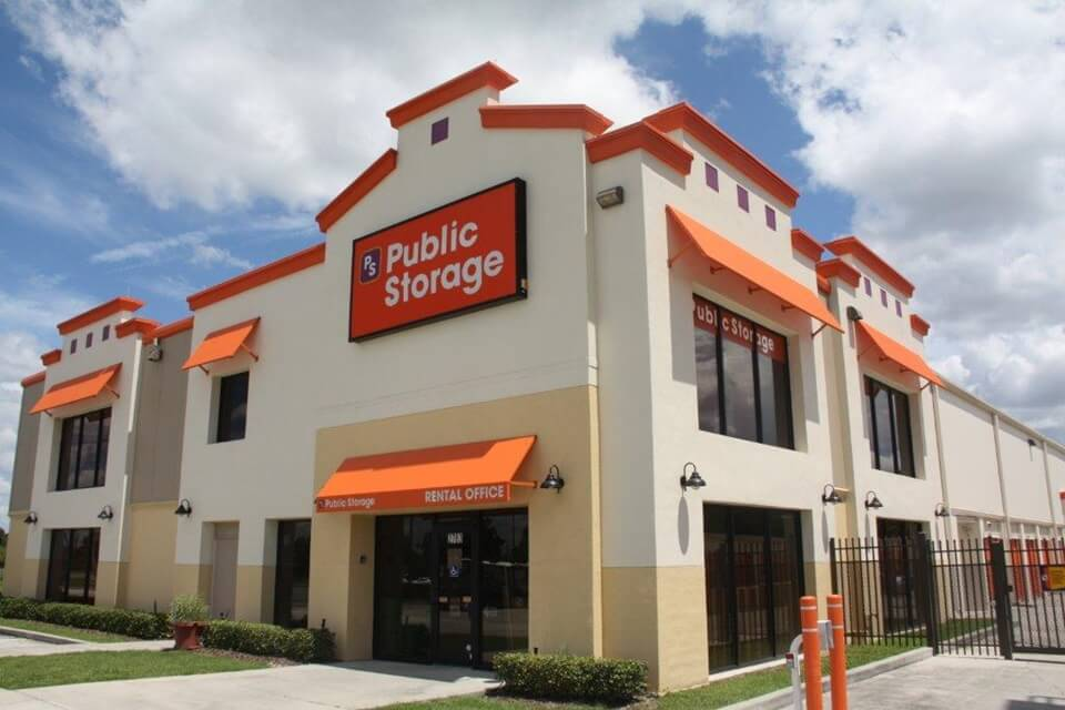 public storage 2783 n john young parkway kissimmee fl 34741 exterior