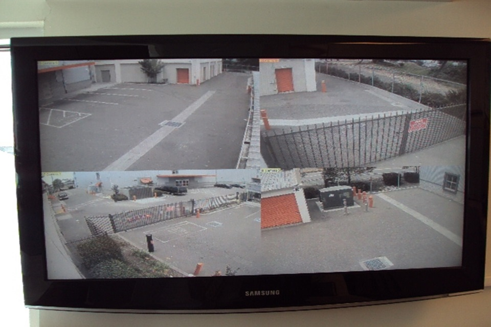 public storage 3911 snell ave san jose ca 95136 security monitor