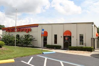 public storage 3407 ne 36th ave ocala fl 34479 exterior 1