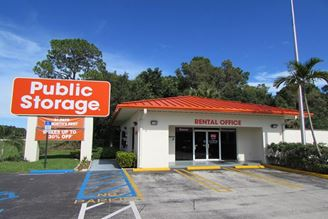 public storage 8452 okeechobee blvd west palm beach fl 33411 exterior 1