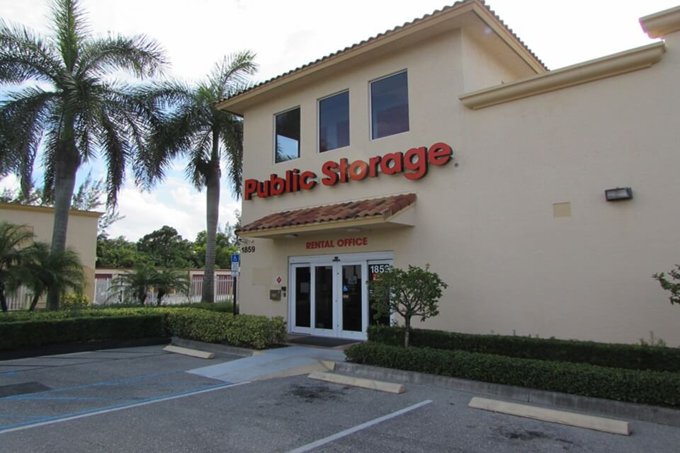 public storage 1859 n jog rd west palm beach fl 33411 exterior