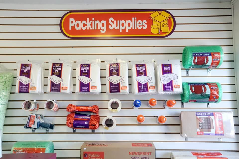 public storage 7482 garden grove blvd westminster ca 92683 interior office