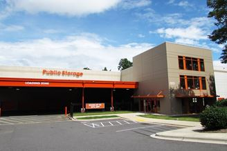 public storage 6700 reames rd charlotte nc 28216 exterior 1