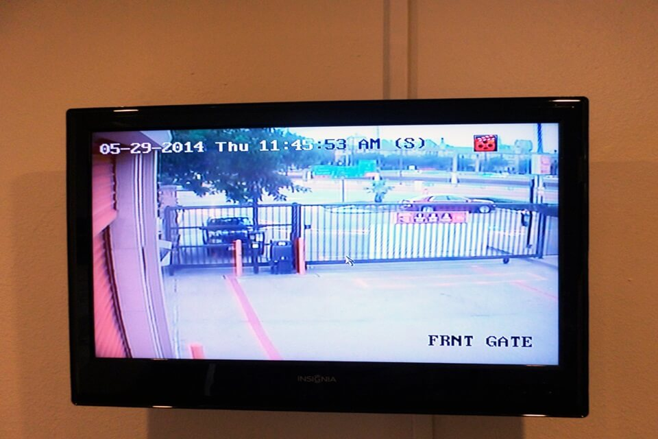 public storage 2320 n central expy dallas tx 75204 security monitor