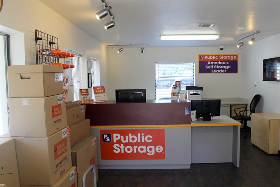 public storage 23503 cypresswood dr spring tx 77373 interior office