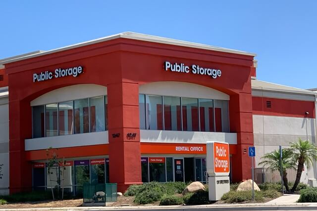 public storage 1247 sweetwater road spring valley ca 91977 exteriora
