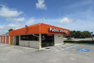 public storage 3125 s us highway 1 fort pierce fl 34982 exterior 1