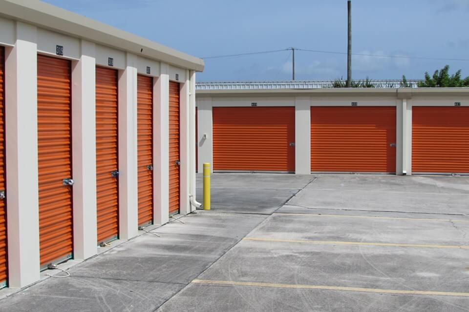 Self Storage Near 3125 S Us Highway 1 In Fort Pierce Fl