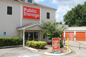 public storage 4365 johnson ferry pi marietta ga 30068 exterior 1