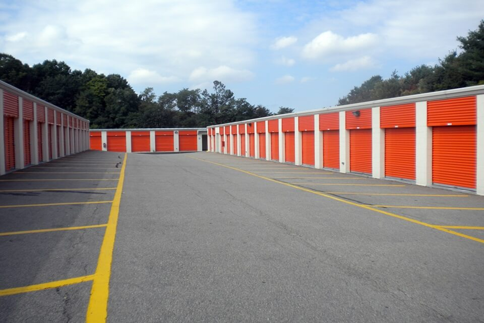 Self Storage Woodbridge Va 22192 Dandk Organizer