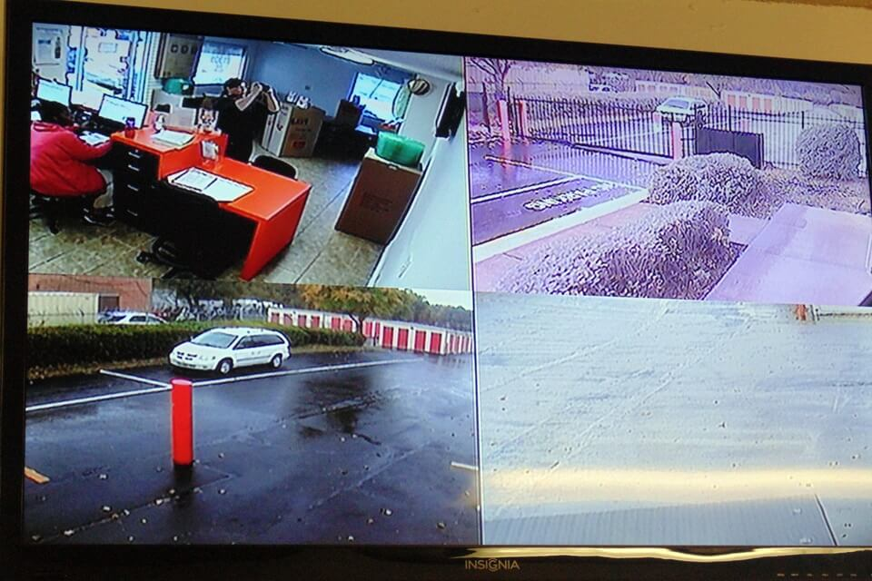 public storage 4730 n tryon st charlotte nc 28213 security monitor
