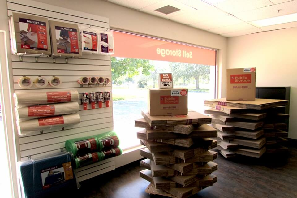 public storage 2235 colonial blvd fort myers fl 33907 interior office