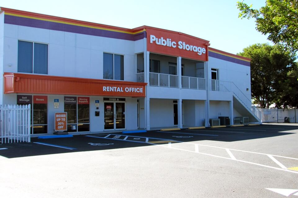 public storage 11181 kelly rd fort myers fl 33908 exterior
