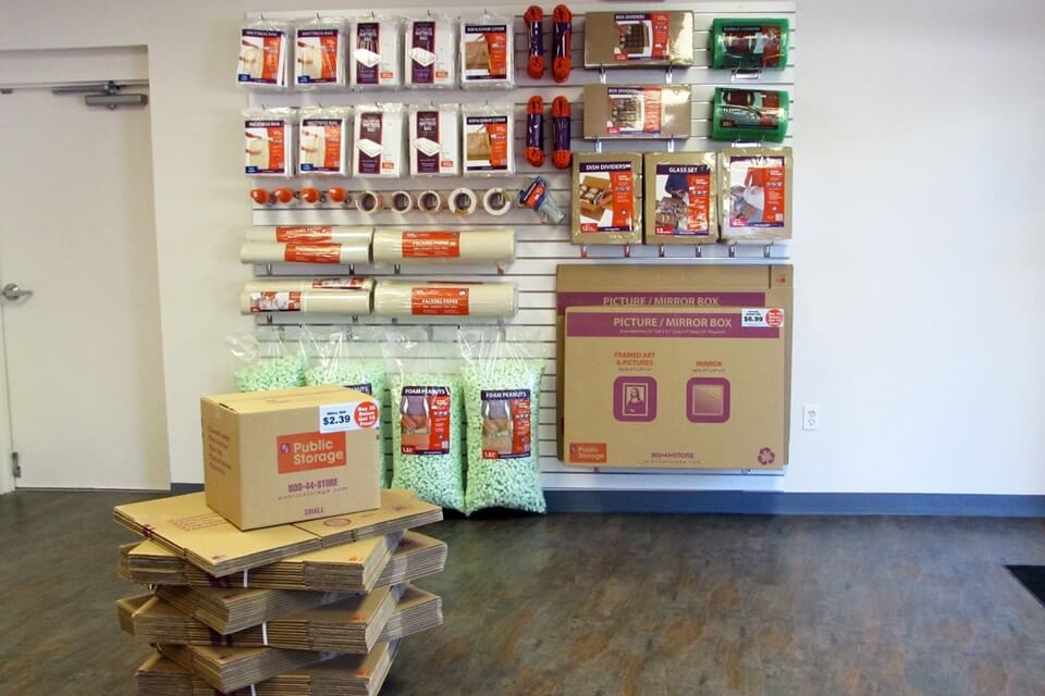 public storage 11181 kelly rd fort myers fl 33908 interior office