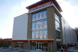 public storage 10328 s dolfield rd owings mills md 21117 exterior