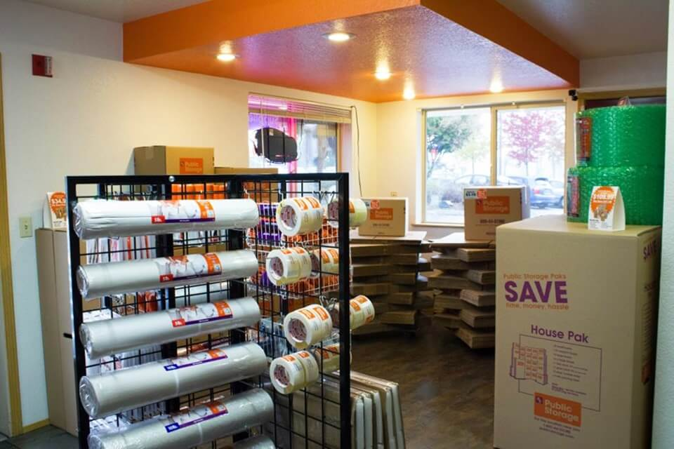 public storage 1825 cooper point rd sw olympia wa 98502 interior office