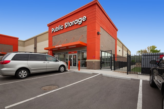 public storage 8889 marshall ct westminster co 80031 exterior