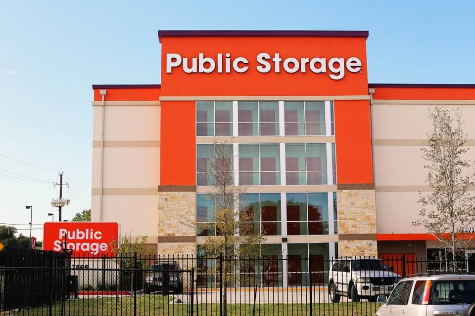 public storage 7895 riverfall dr dallas tx 75230 exterior