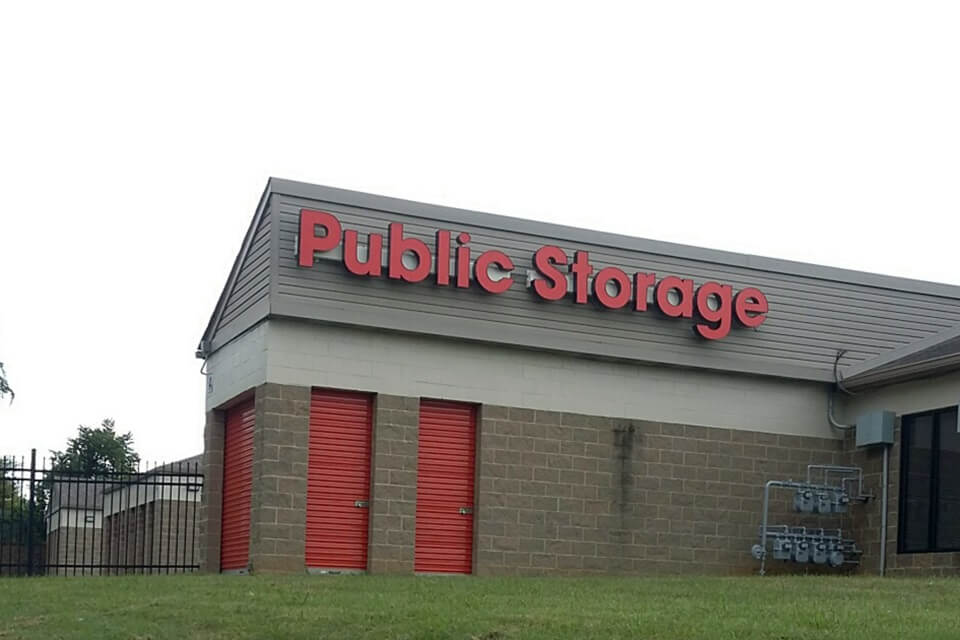 public storage 7022 highway 311 sellersburg in 47172 exterior