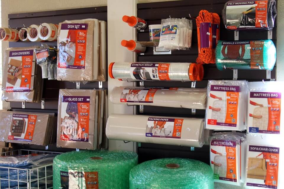 public storage 905 se 19th st moore ok 73160 interior office