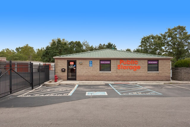 public storage 7058 columbia rd maineville oh 45039 exteriorb