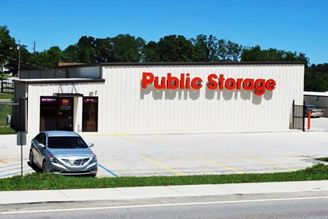 public storage 6497 e brainerd road chattanooga tn 37421 exterior 1