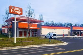 public storage 45941 old ox road sterling va 20166 exterior
