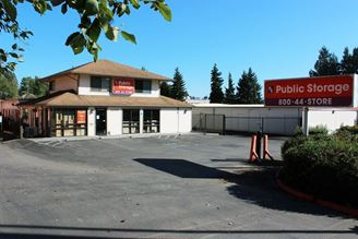 public storage 1800 124th ave ne bellevue wa 98005 exterior 1