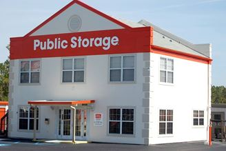 public storage 2262 us highway 19 holiday fl 34691 exterior 1