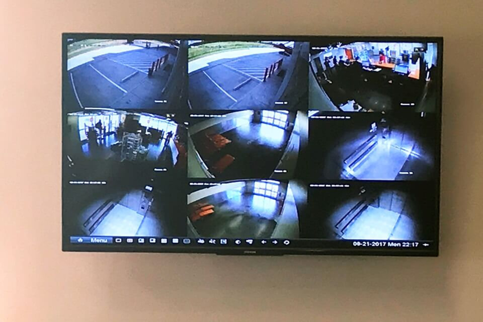 public storage 7520 grand pkwy west spring tx 77379 security monitor