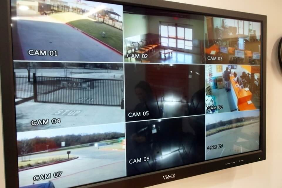 public storage 2430 highway 287 n mansfield tx 76063 security monitor