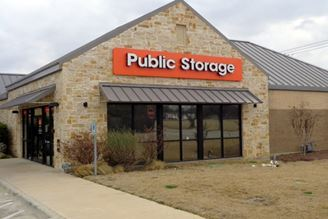 Public Storage Roanoke Tx Self Storage Units And Facilities